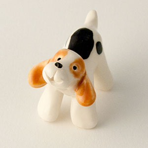 Dog Collectible Figurines