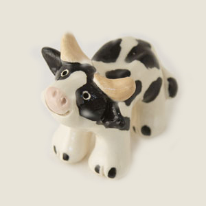 Farm Animal Collectible Figurine