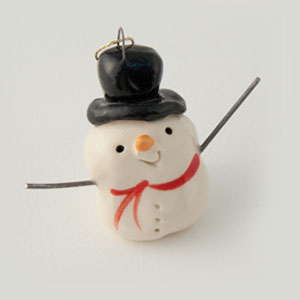Frosty Collectible Figurine