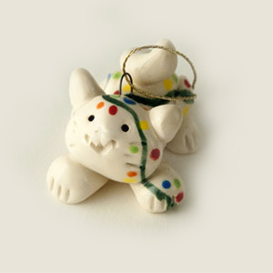 Twinkle Cat Collectible Figurine