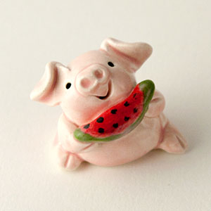 Fun Animal Collectible Figurines