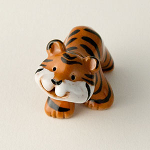 Wild Animal Collectible Figurines