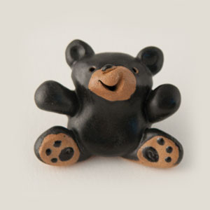 Bear Collectible Figurine