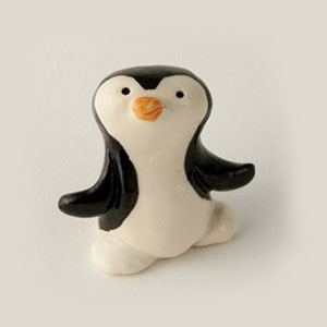 Penguin Collectible Figurine