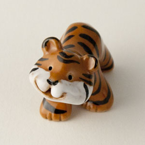 Tiger Collectible Figurine